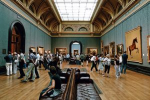 Guided Tours From London To Paris
